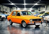 Renault 12 - 1974-