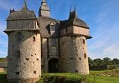 Chateau de la Saucerie
