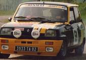 rallye de l ascension 1990