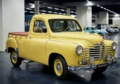 Renault COLORALE Pick-Up