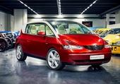 Renault Concept-car Avantime