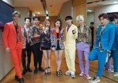 Super Junior Ft. Kard - Los Siento