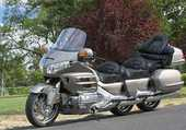1800 GOLDWING LIMOUSINE