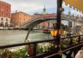 Puzzle Petit aperçu de Venise