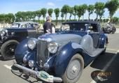 Rassemblement Saumur