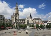Anvers en Belgique