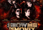 Show me The Money 5 - Produceur Team