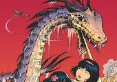 Yoko Tsuno et le dragon