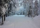 Encore un peu d'hiver