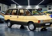 Renault ESPACE - 1987
