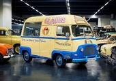 Renault ESTAFETTE - 1963