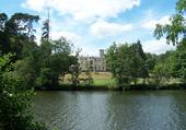 Chateau du ricoudet