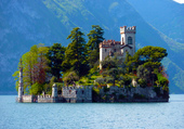Puzzle L'île de Loreto