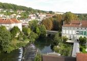 Ligny-en-Barrois en Meuse (France)