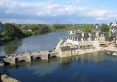Port de Saint Goustan Auray