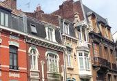 Puzzle rue de Lille