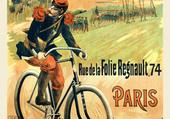 cycle rochet