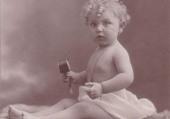 Bébé de 1922