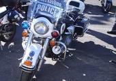 HARLEY POLICE US