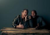 Mel Gibson - Danny Glover