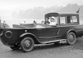 Motorboat 1925