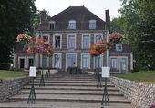MAIRIE D'ALLOUAGNE - CHATEAU D'ALINCOURT