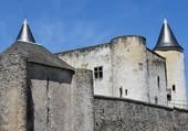 Chateau de Noirmoutier