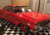 Puzzle Impala