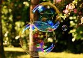 Puzzle buble