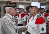 Armée Française La Légion