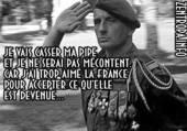 Puzzle Armée Française , Marcel Bigeard