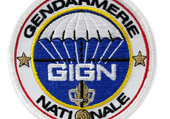 Armée Française La Gendarmerie Nationale