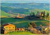 Puzzle Tuscany