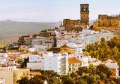 Arcos - Andalousie