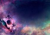 voirla galaxie