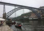Pont Eiffel à Porto