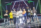 Exo Ft. Yoo Jaesuk - Dancing King