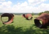 sculptures à chaumont sur loire