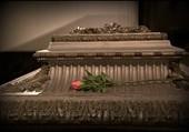 La tombe de Sissi