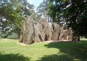 sculpture chaumont