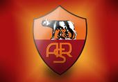 logo de l'as roma