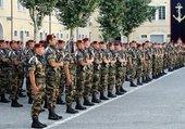 Armée Française   3°RPIMa