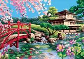 Splendeur d'Asie
