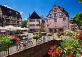 Puzzle Colmar en Alsace
