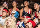 Quest crew - Hallowen