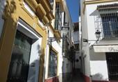 Andalousie - vieille ville