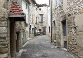 vieille ruelle