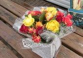 Joli bouquet pour maman