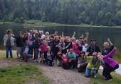 Puzzle Vacances dans Les Vosges