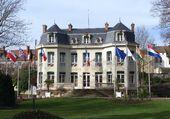 L'HOTEL DE VILLE D'ANDRESY